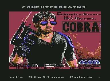 cobra game