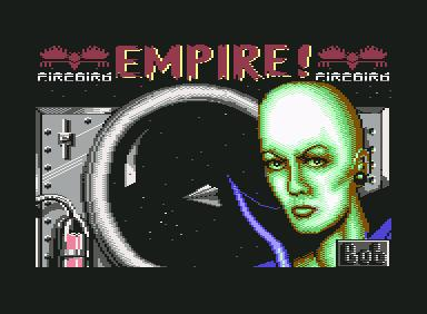 Empire - C64 Game